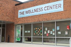 Wellness Center Front