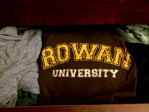 rowan tshirt drawer