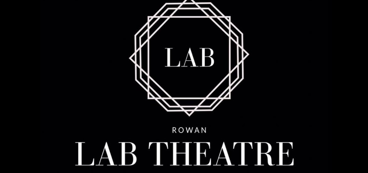 Rowan Lab Theatre logo