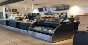Holly Pointe Commons Snack Shop