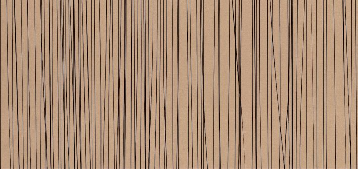 brown and dark brown stripe pattern