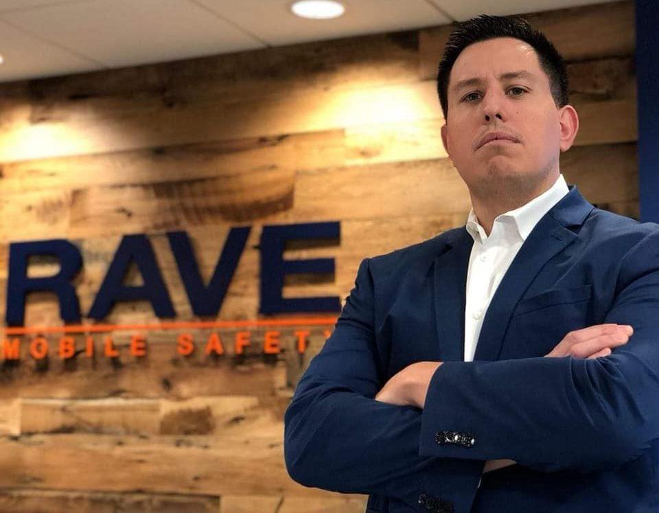 Profile picture of Rowan alumnus James Malfitano at his company.