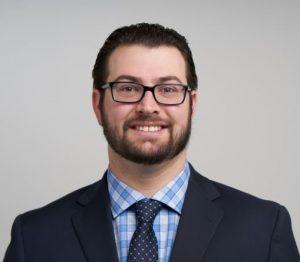 Profile picture of Rowan alumnus Theodore Cohen