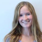 Headshot of Supply Chain & Logistical Systems Major Erin DeBiasse