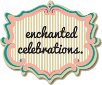 Enchanted Celebrations logo
