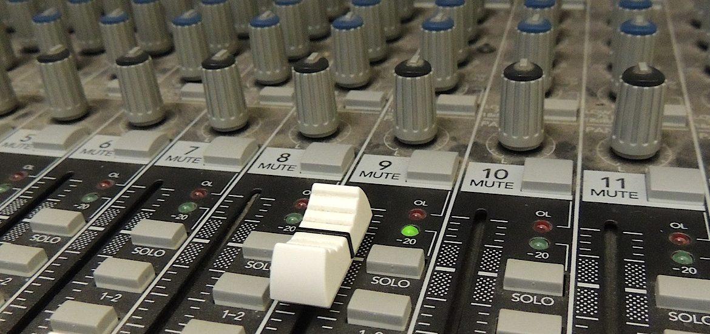 Music Industry Pixabay image.