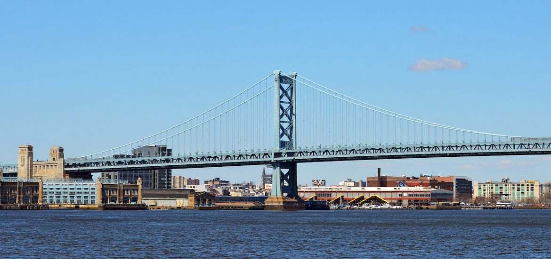 Photo of a bridge.